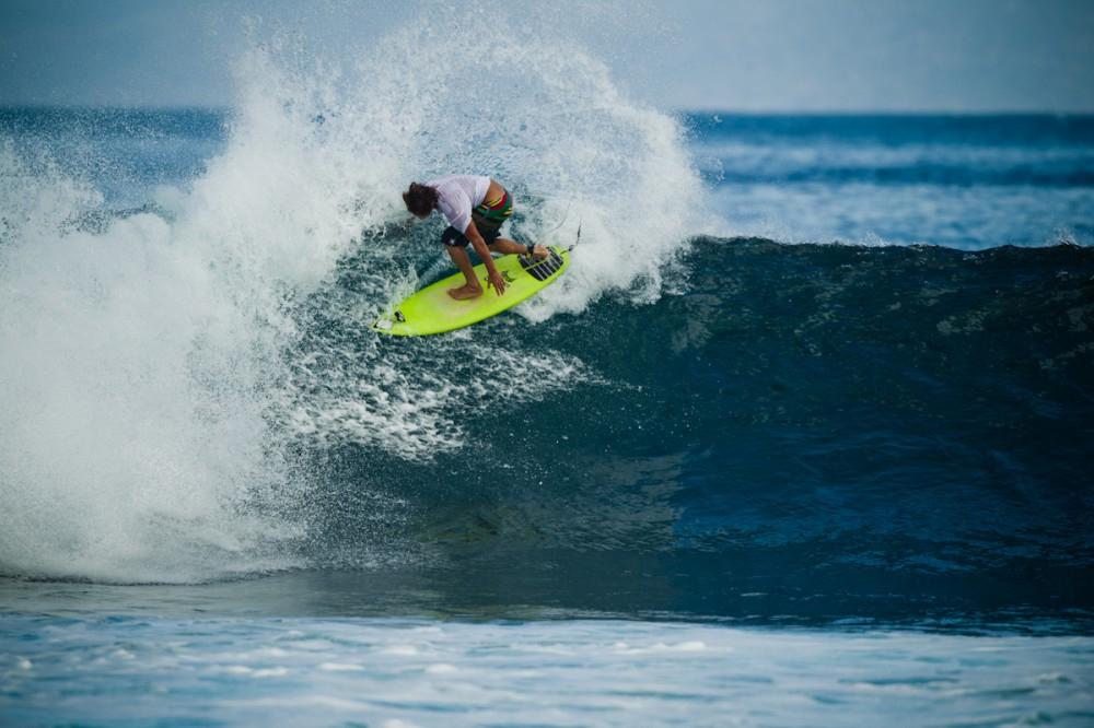 Wardo! Surf En Potencia…