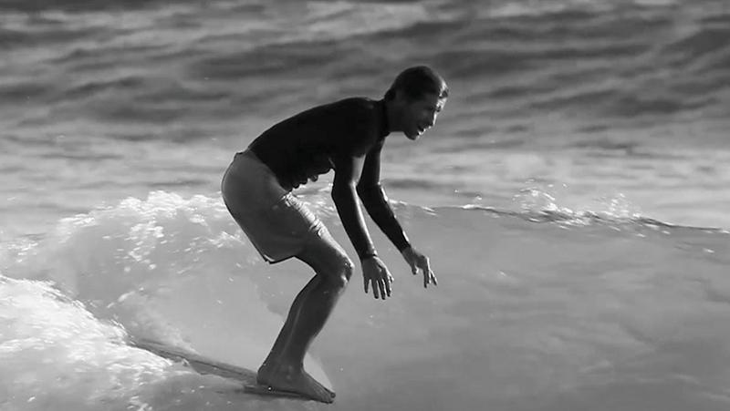 Joel Tudor, Surf Classic
