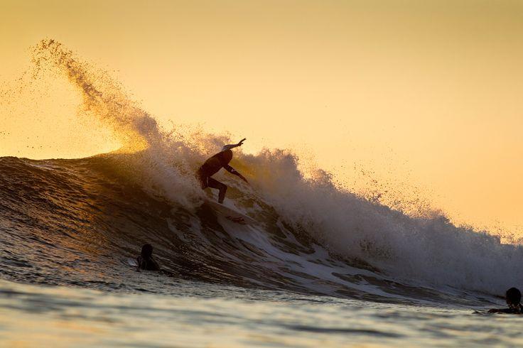 Kelly Slater Rincon, Surf!!