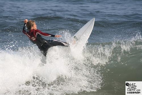 Camp 9: SurfCamp Adultos-Jóvenes En La Playa De Razo – Septiembre 2009