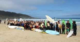 Surfcamp - Semana santa 2011