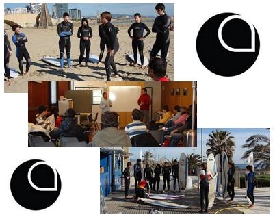 Artsurfcamp Inaugura Su Nuevo Camp En… ¡Barcelona!