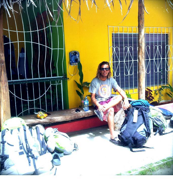 Mi Pequeña Familia Caribeña De Todas Partes Del Mundo