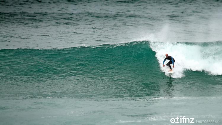 Cinco Razones Para Hacer Surf En Galicia