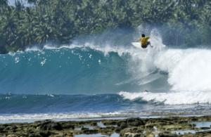 Surf Ola Grande