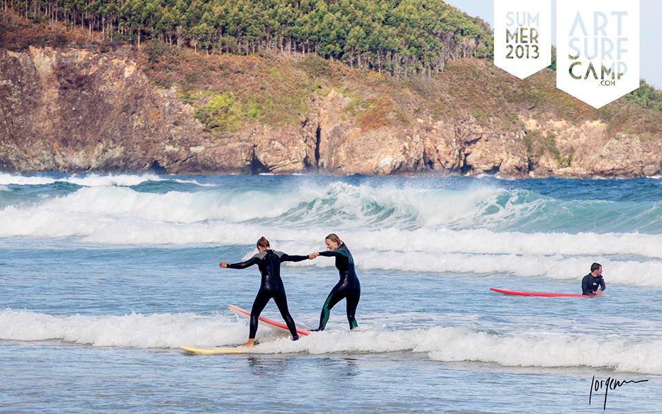Surf y salud