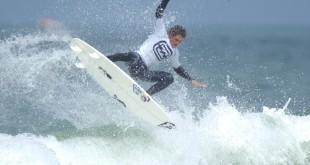 Surf en Galicia - Gony Zubizarreta