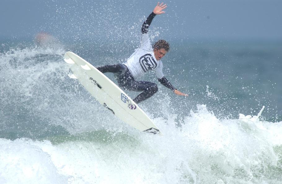 Las 10 Mejores Fotos De Surf En Galicia