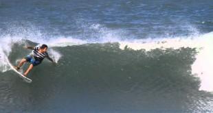 Maniobras de surf: Cutback