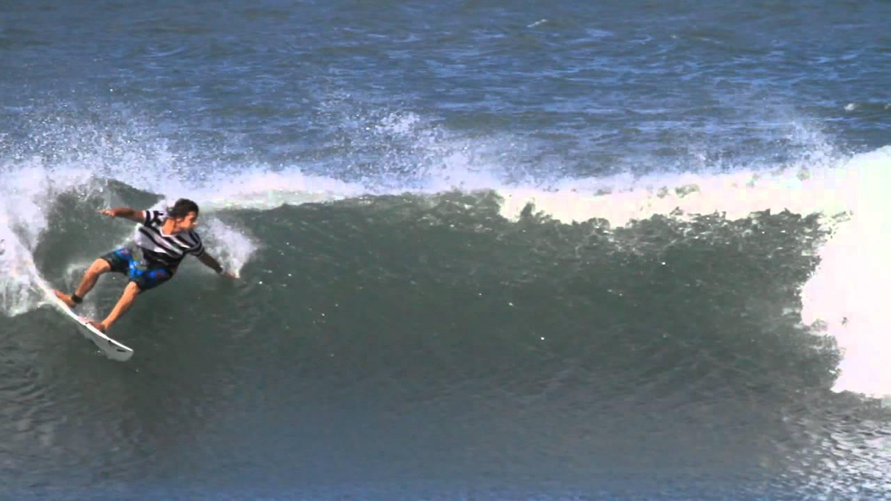 Diccionario Básico De Maniobras De Surf