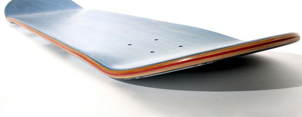 ¿Cómo Se Hacen Las Tablas De Skateboard?