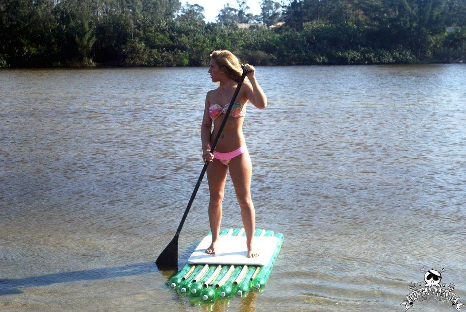 PET surf