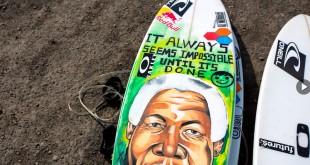 Tabla Mandela