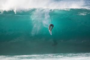 Surf en Olas gigantes
