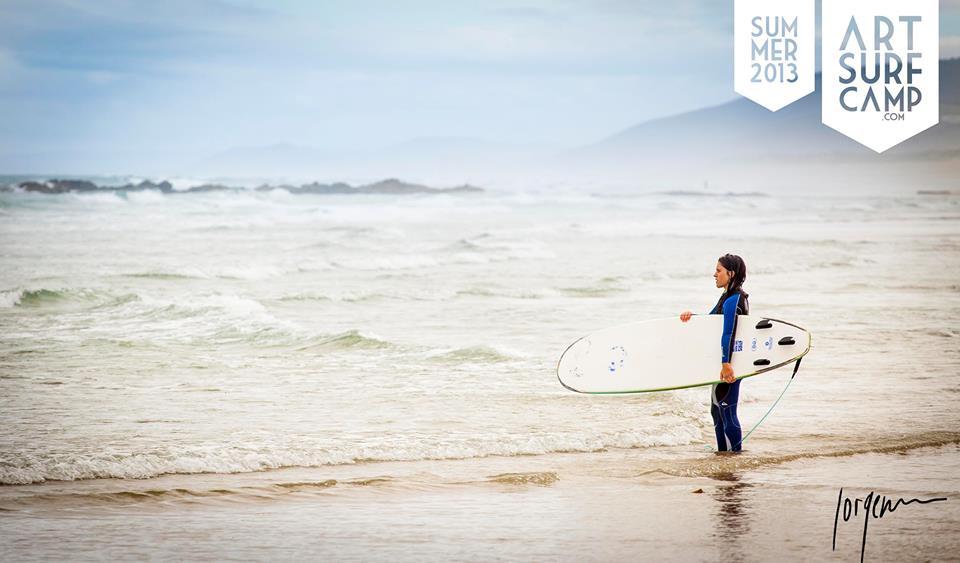 Surf con poco dinero
