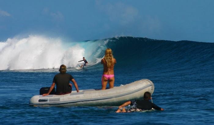 De surfari