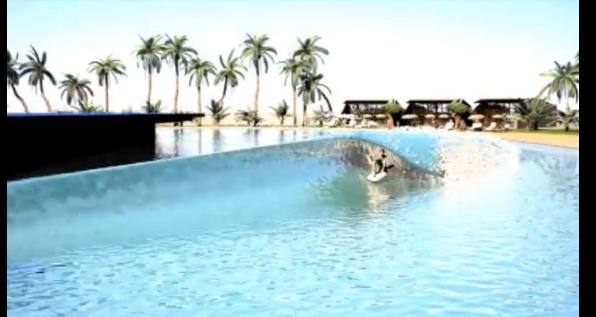 La mejor piscina de olas del mundo blog for Que piscina es mejor