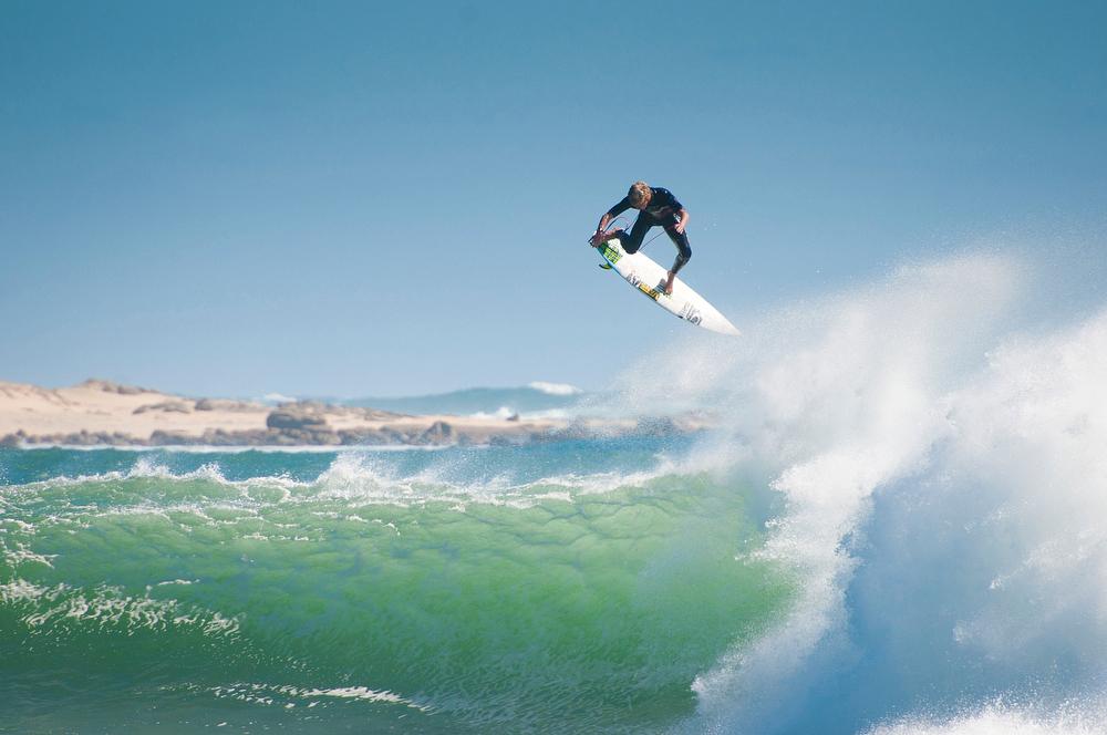 Los 10 Surfistas Más Importantes Del 2013