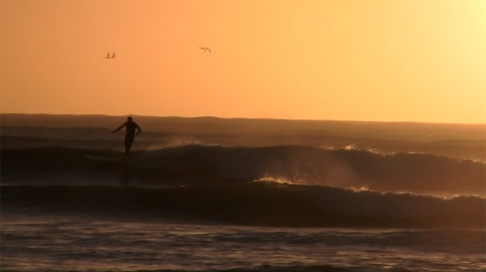 Surf trip Kepa Acero
