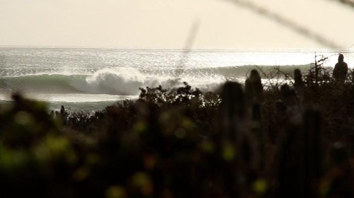 Kepa Acero de surf trip