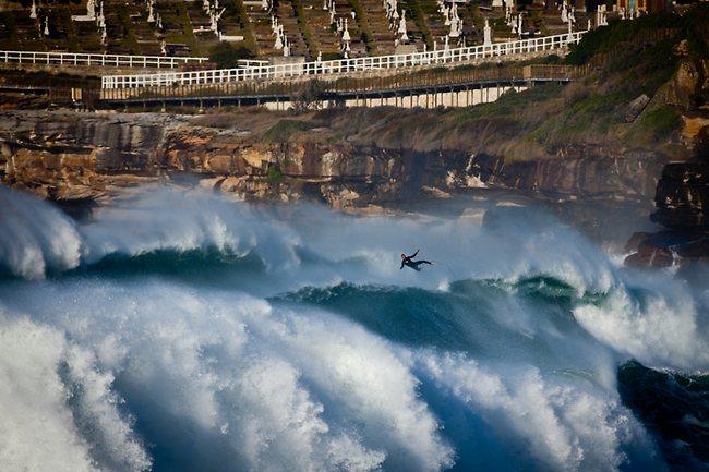 Los 10 Wipeouts Más Espectaculares De La Historia Del Surf