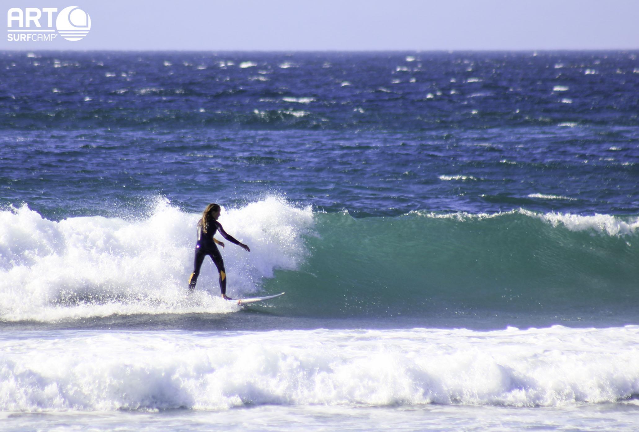 5 Consejos Para Que Aproveches Tus Sesiones De Surf Al Máximo