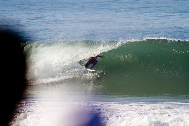 Tubo surf