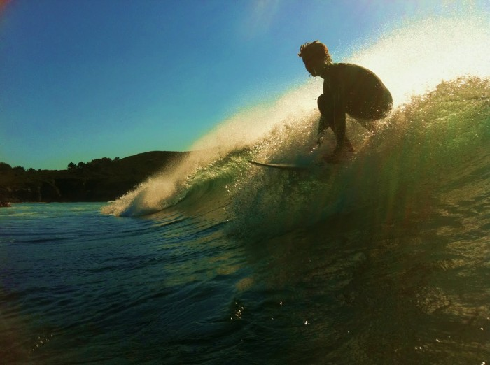 Imagen surf