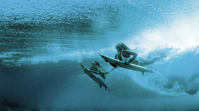 Consejos para aguantar la respiraci n bajo el agua durante for Imagenes de hoteles bajo el agua