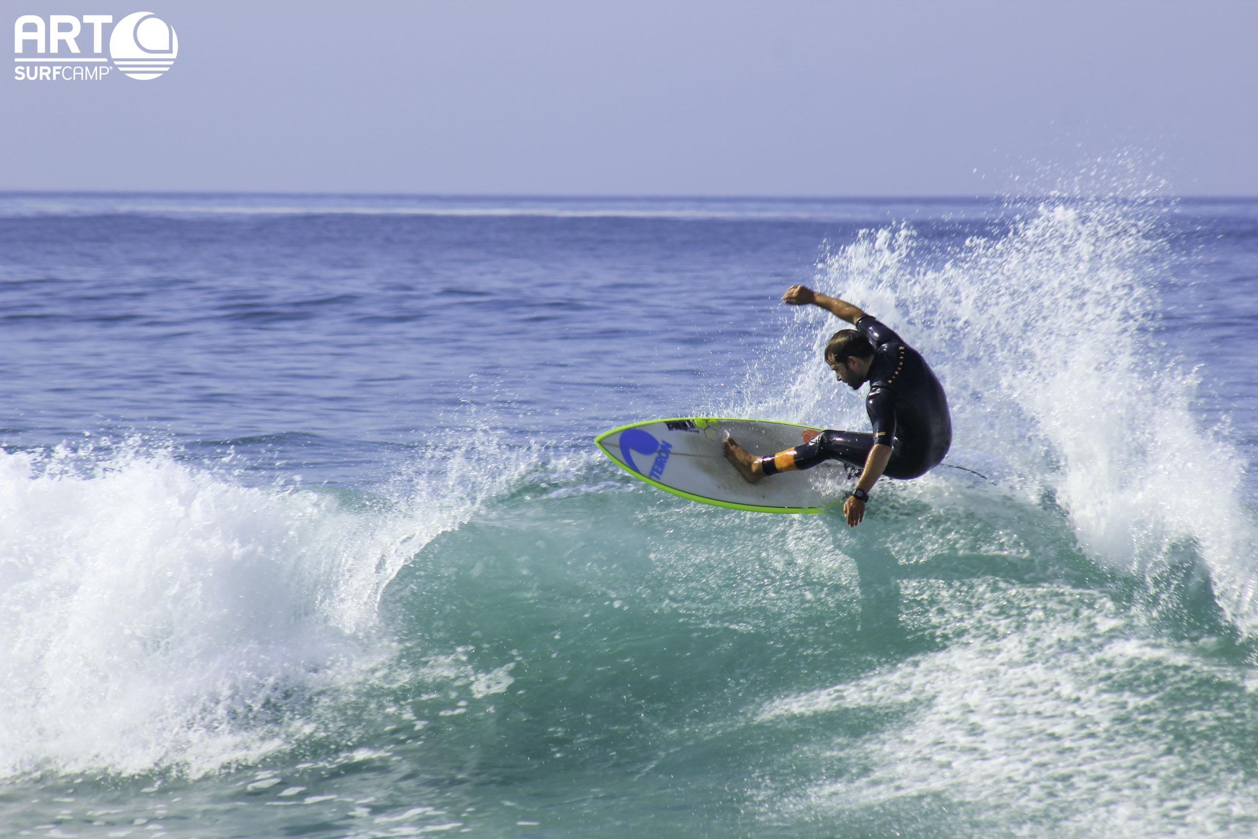 Tres Consejos Básicos Para Mejorar Tu Surf
