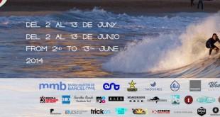 Bcn surf film festival