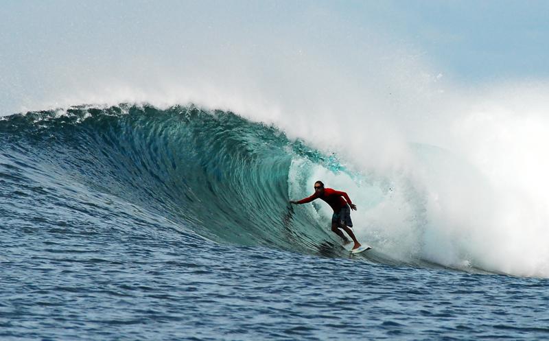 Behind The Seen, Mucho Más Que Un Vídeo De Surf