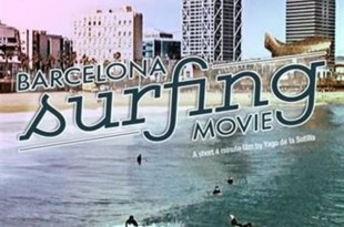 BCN surf movie