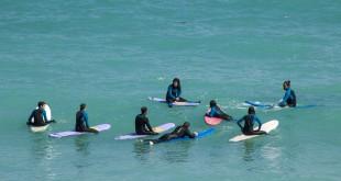 Artsurcamp - escuela de surf en Galicia