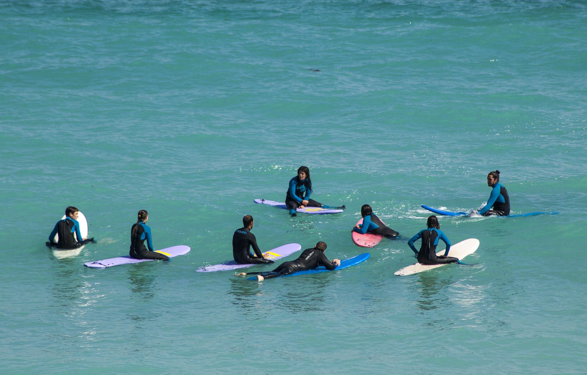 6 Motivos Que Harán Que Empiezas a Practicar Surf Desde Ya