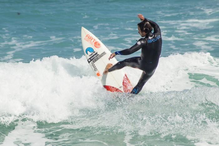 aprender surf Artsurfcamp