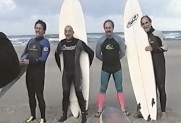 Origenes surf Galicia 2