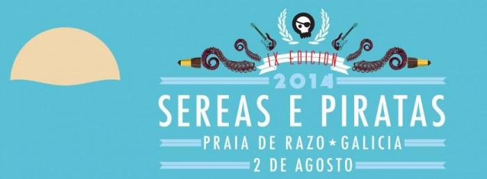 Festival Sereas e Piratas