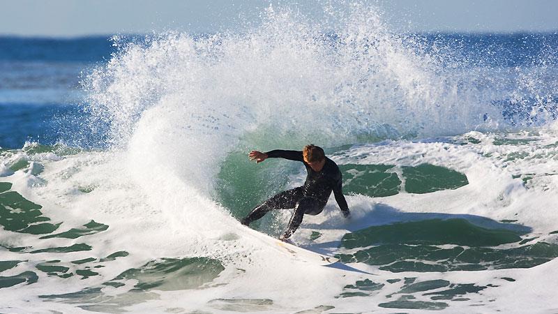 Cursos De Surf Online De Maniobras Con Gony Zubizarreta: Snap