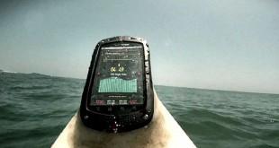 Surf y smarphone apps