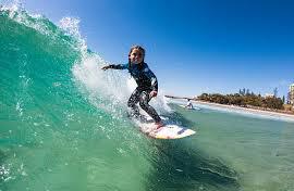 La Nueva Reina Del Surf y Del Skate ¡Tiene Tan Solo 6 Años!