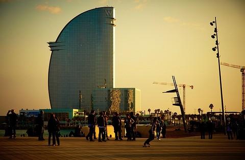 Cursos De Surf En Invierno En Barcelona