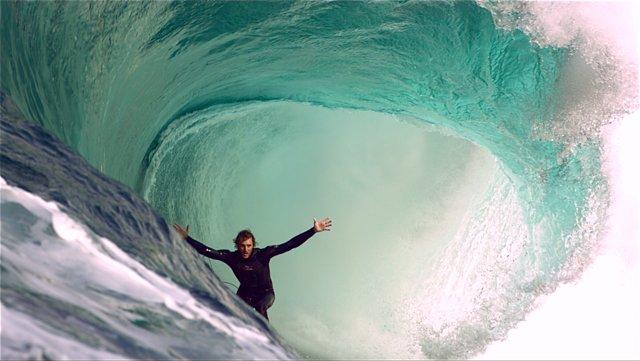 Surf a 1000 Frames Por Segundo