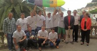 Concurso Surf Boards Innovation Comp