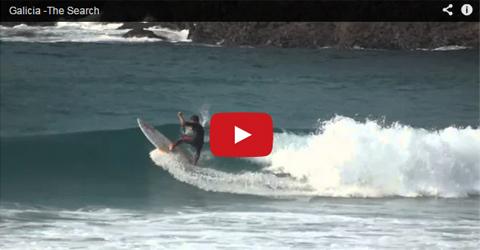 De Surftrip Por Galicia Con Benoit Carpentier