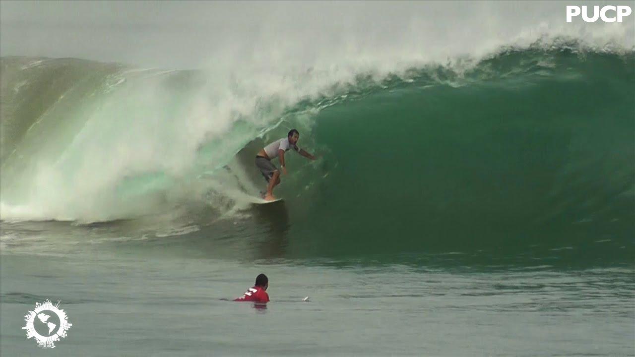 Aprende Surf y Cuida El Medio Ambiente