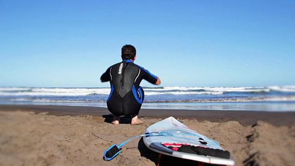 Beneficios Del Yoga Para El Surf