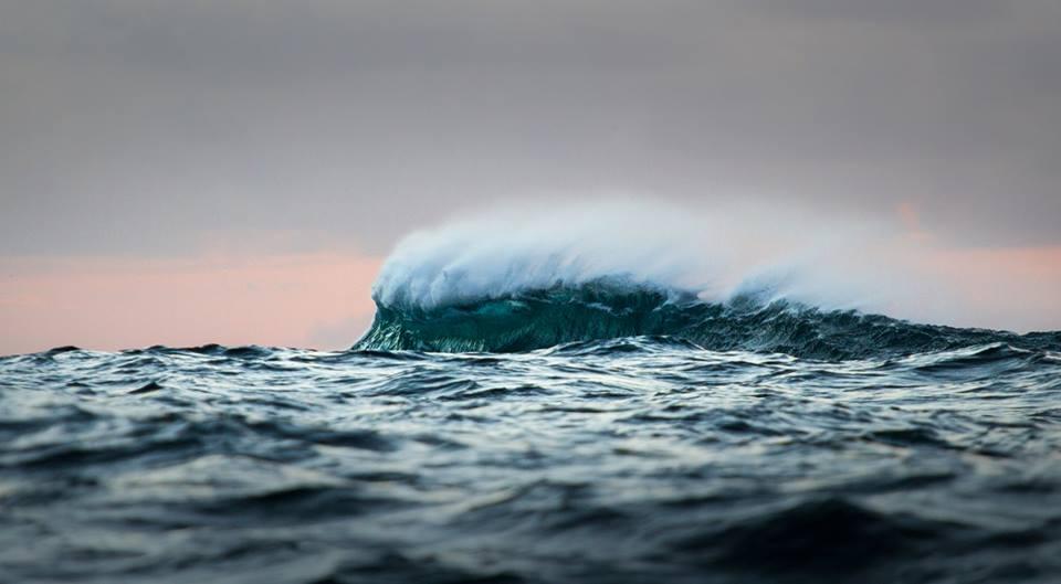 Nos Vamos Con Axi Muniain a Surfear Los Bajos De Baldaio