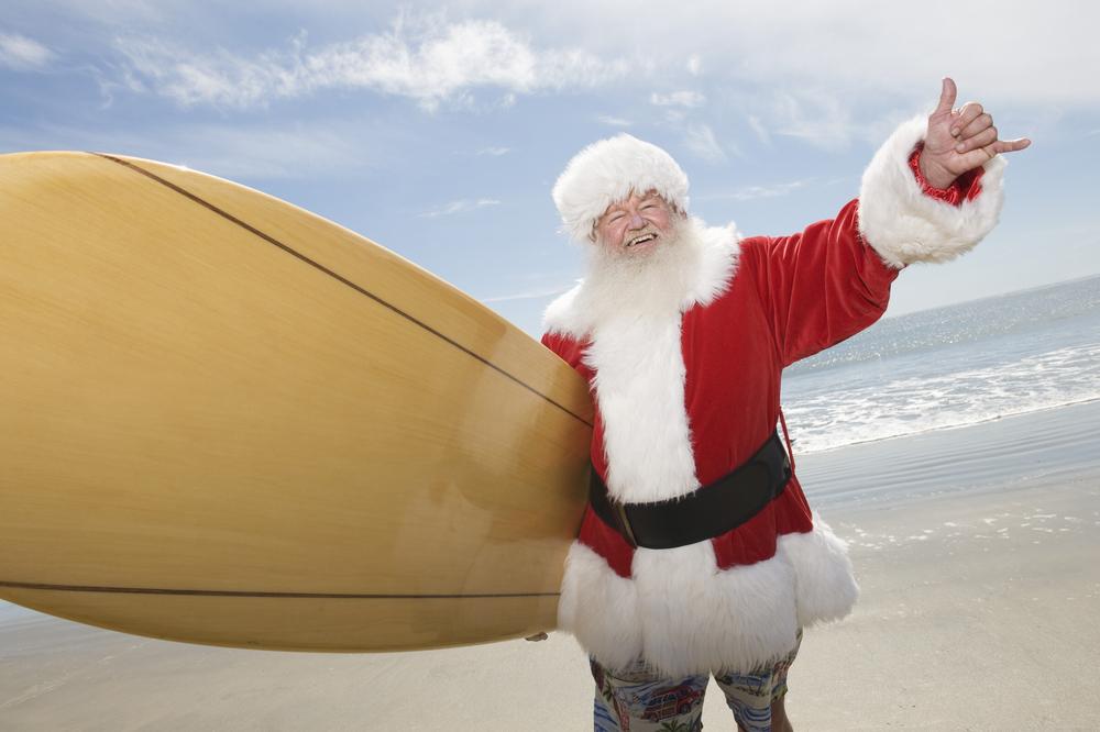 ¿Qué se puede regalar a un surfista?