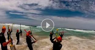 Corrientes surf